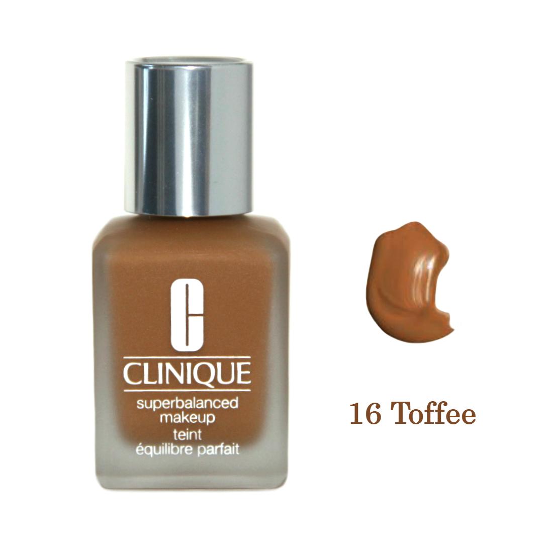 Clinique Superbalanced Makeup Foundation 1 fl oz - 08
