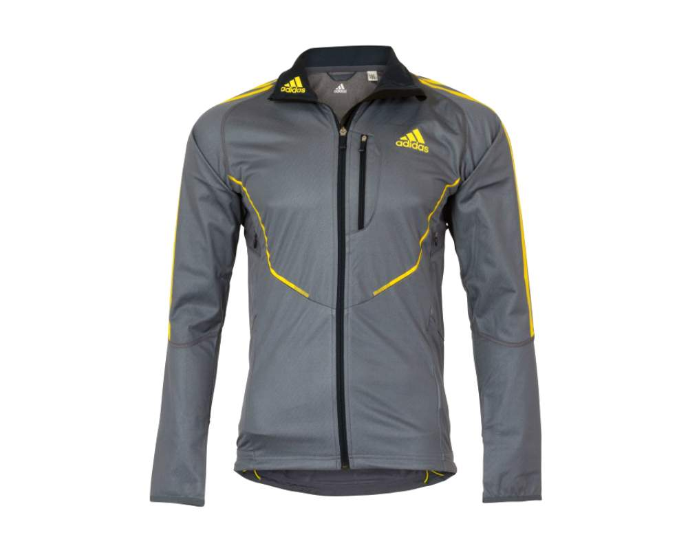 Onix Athletic Yellow Climawarm Grey Adidas About Mens Jacket Details 4LqS35AcjR