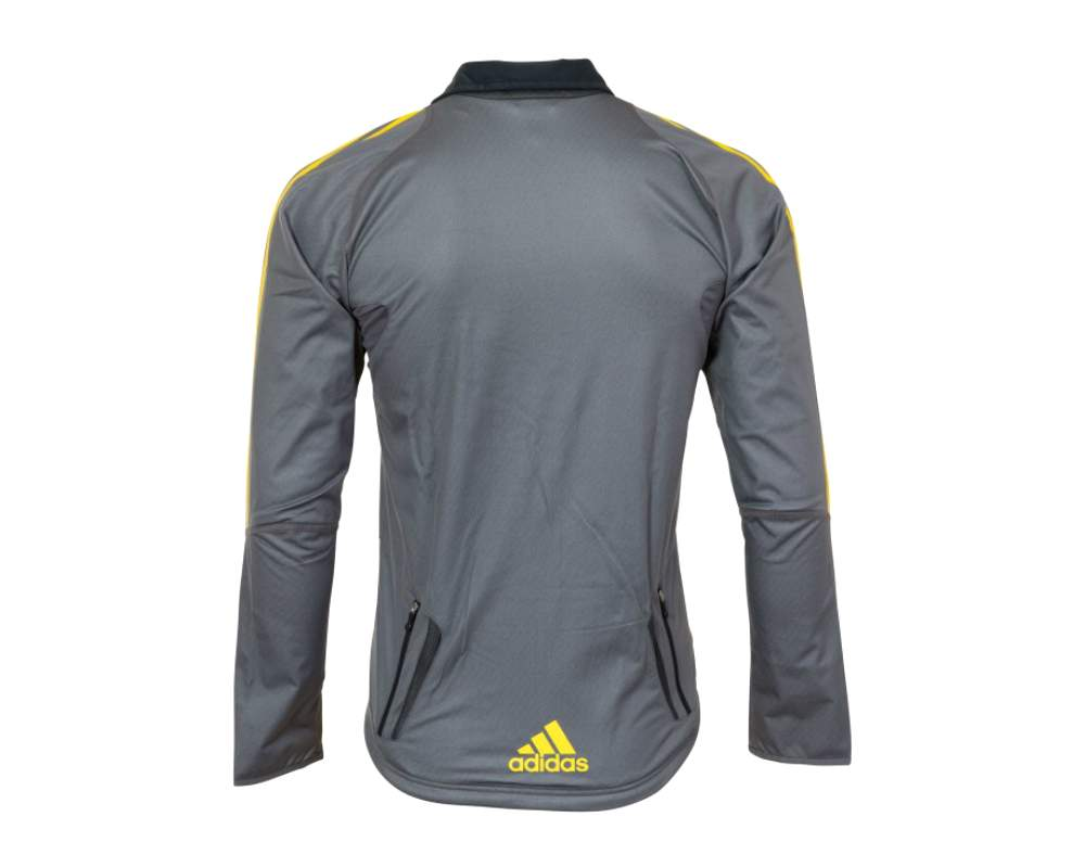 Details zu Adidas Jacke Herren ClimaWarm Windstopper Cross Country